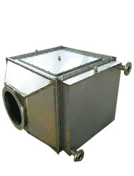 waste heat recovery device